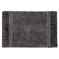 Avanti Braided Medallion Bath Rug