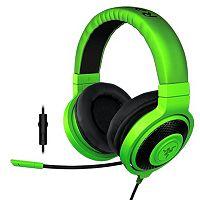 Razer Kraken Pro Green Analog Headset