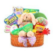 Alder Creek Food-Free Jamboree Gift Basket