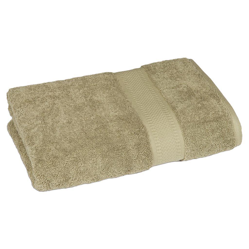 American Dawn 6-piece Bath Towel Set