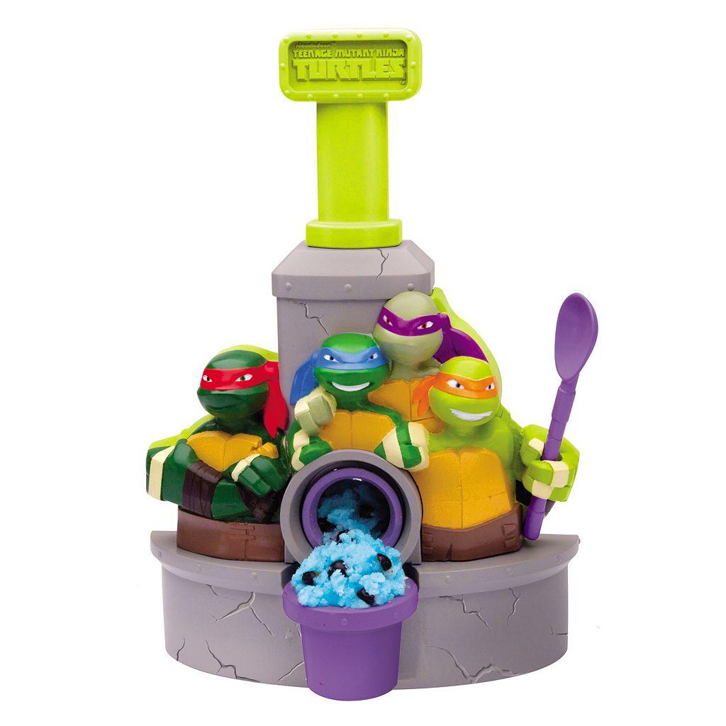 Teenage Mutant Ninja Turtles Frozen Treat Maker by Little Kids