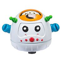 Little Kids Fubbles Bump 'n Bubbles Robot
