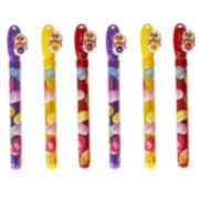Jelly Belly 6-pk. Scented  Bubble Wands by Little Kids