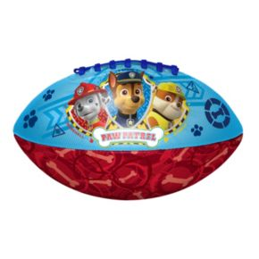 Paw Patrol Junior Football