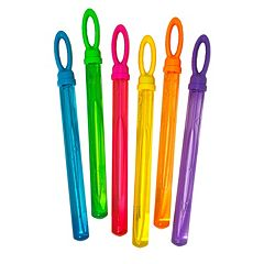Little Kid Fubbles 24-pk. Bubble Wands