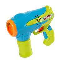 Little Kids Fubbles Fubblezooka Bubble Blaster