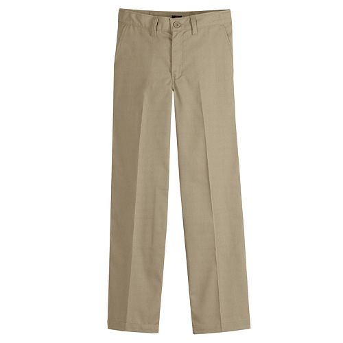 Boys 8-20 Dickies Flex Classic-Fit Pants in Regular & Husky