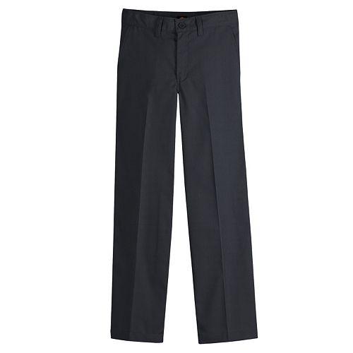 Boys 8-20 Dickies Flex Classic-Fit Pants in Regular & Husky