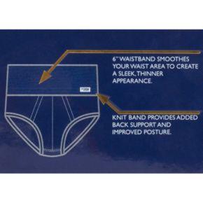 Men's 2DEFINE Shapewear Contour Pouch Briefs