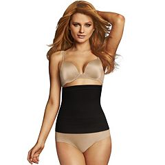 Maidenform Shapewear Seamless Waist Nipper DM1021