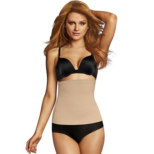 2c7be7ac785a9 Maidenform Shapewear Seamless Waist Nipper DM1021