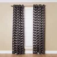 Miller Curtains Nero Curtain