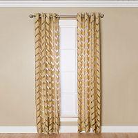Miller Curtains Nero Window Curtain