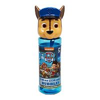 Paw Patrol 4-pk. Chase Bubble Heads Bubble Pack by Little Kids