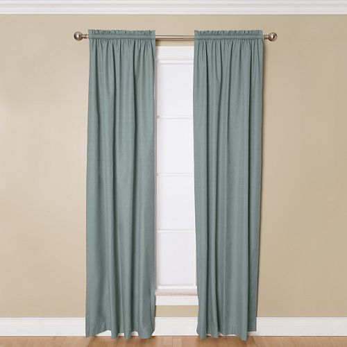 Miller Curtains Winston Window Curtain - 40'' x 84''