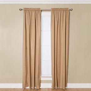 Miller Curtains Winston Window Curtain - 40'' x 84''