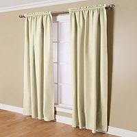 Miller Curtains Winston Curtain - 40'' x 84''