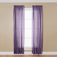 Miller Curtains Aria Window Curtain - 51'' x 84''