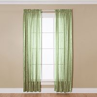 Miller Curtains Aria Curtain - 51'' x 84''