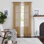 Miller Curtains Preston Window Curtain