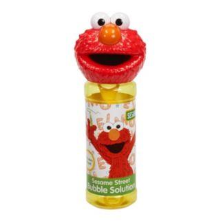Sesame Street 4-pk. Elmo Bubble Heads Bubble Pack by Little Kids