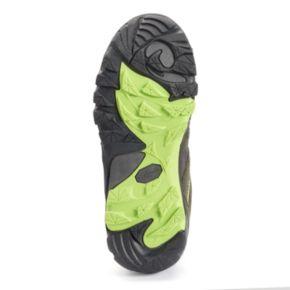 Columbia Redmond Explore Boys' Waterproof Hiking Shoes