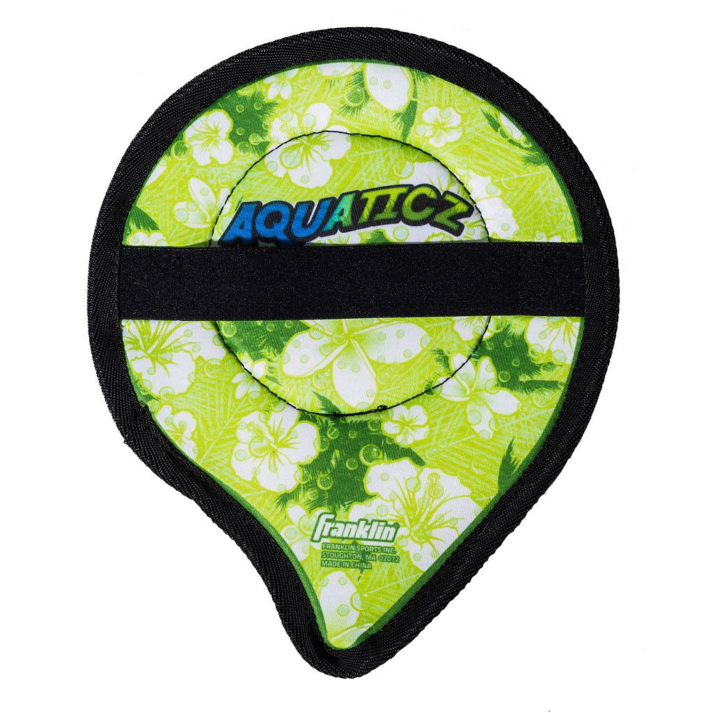 Franklin Sports Aquaticz Throw 'N Stick