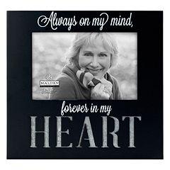 Malden 'Heart' 4' x 6' Expression Frame