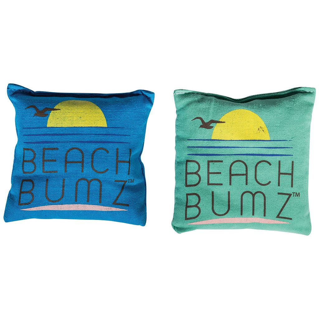 Franklin Sports Beach Bumz 24-in. Bean Bag Toss Set