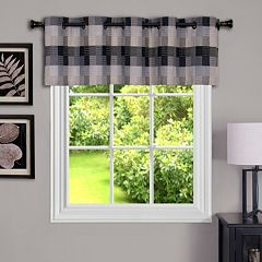 Achim Harvard Window Valance - 42'' x 16''