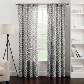 Ailey Window Curtain