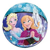 Disney's Frozen Anna & Elsa Junior Basketball