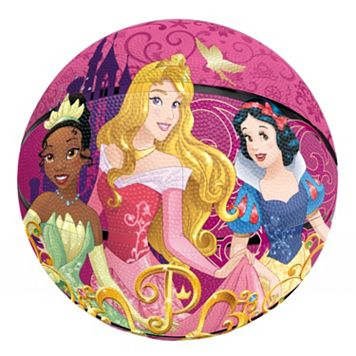 Disney Princess Junior Basketball