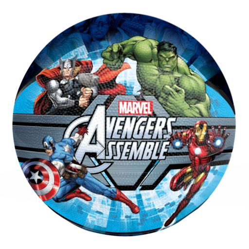Marvel Avengers Assemble Junior Basketball