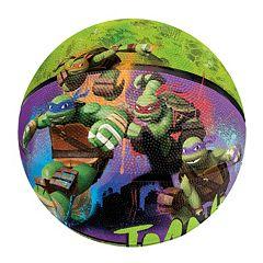 Teenage Mutant Ninja Turtles Junior Basketball