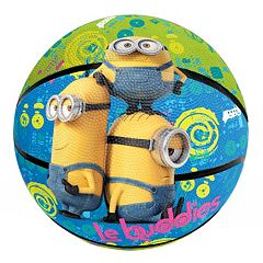 Minions Junior Basketball