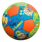 Minions Size 3 Soccer Ball