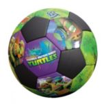 Teenage Mutant Ninja Turtles Size 3 Soccer Ball