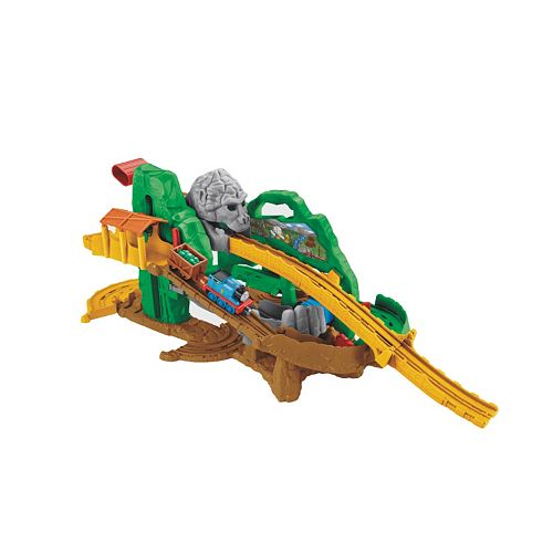 Fisher-Price Thomas & Friends Take-n-Play Jungle Quest