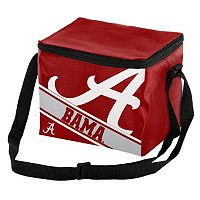 Forever Collectibles Alabama Crimson Tide Lunch Bag Insulated Cooler