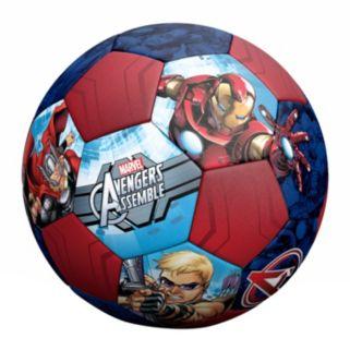 Marvel Avengers Assemble Size 3 Soccer Ball