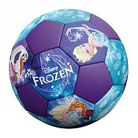 Disney's Frozen Size 3 Soccer Ball