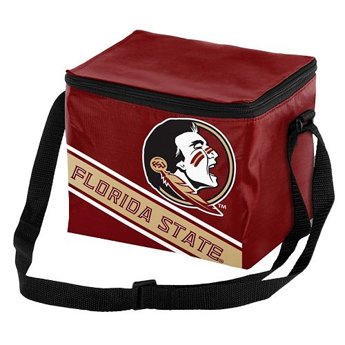 Forever Collectibles Florida State Seminoles Lunch Bag Insulated Cooler