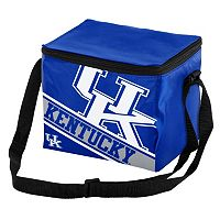 Forever Collectibles Kentucky Wildcats Lunch Bag Insulated Cooler