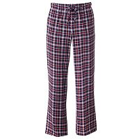 Big & Tall Croft & Barrow® Stretch Lounge Pants