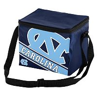 Forever Collectibles North Carolina State Wolfpack Lunch Bag Insulated Cooler