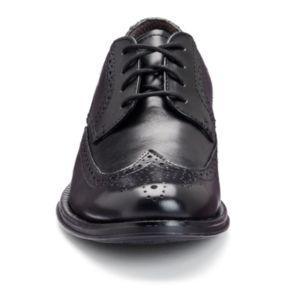 Chaps Astor Men's Wingtip Oxford Shoes
