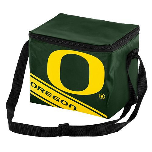 Forever Collectibles Oregon Ducks Lunch Bag Insulated Cooler
