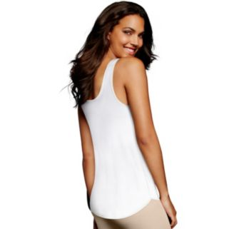 Maidenform Shapewear Undercover Slimming Tank DM1010