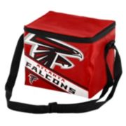Forever Collectibles Atlanta Falcons Lunch Bag Insulated Cooler